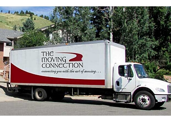 Boulder moving company The Moving Connection