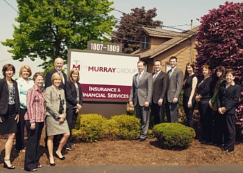 Albany insurance agent The Murray Group Insurance & Financial Services