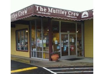 Portland pet grooming The Muttley Crew