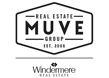 Salt Lake City real estate agent The Muve Group