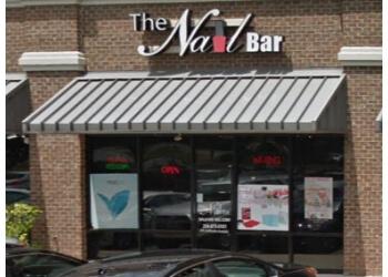 Greensboro nail salon The Nail Bar