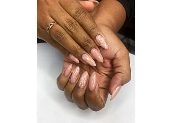 Glendale nail salon The Nail Bar Glendale