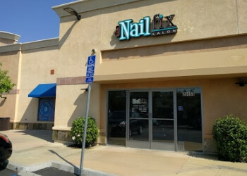 The Nail Fix Santa Clarita Nail Salons