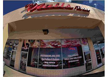 El Paso nail salon The Nails Bar