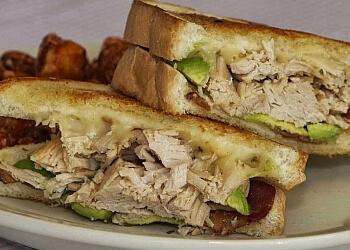St Paul cafe The Neighborhood Cafe