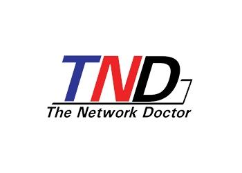 Santa Clarita it service The Network Doctor, Inc.