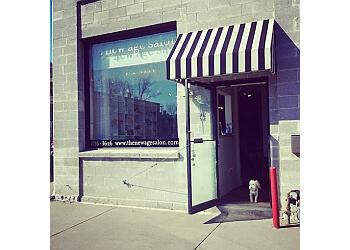 Buffalo hair salon The New Age Salon