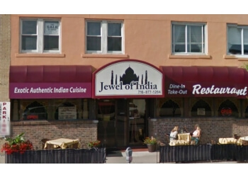 Buffalo indian restaurant The New Jewel of India