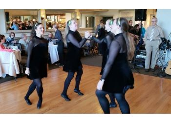 Yonkers dance school The New York Studio of Irish Step Dance