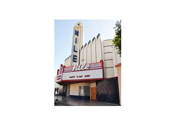 Bakersfield night club The Nile