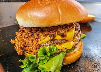 Laredo food truck The Nomada956 Food Truck
