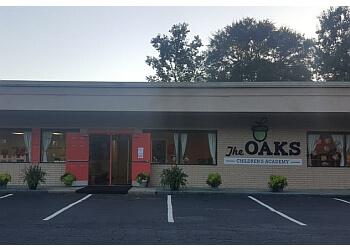 Charleston preschool The Oaks Children's Academy
