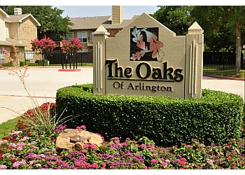 Arlington apartments for rent The Oaks of Arlington