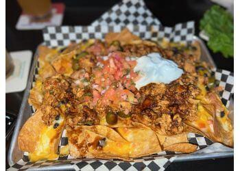 Tacoma sports bar The Office Bar & Grill
