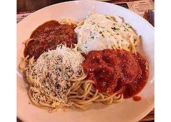 San Jose italian restaurant The Old Spaghetti Factory