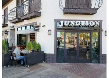 Santa Clarita american restaurant The Old Town Junction