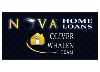 Gilbert mortgage company The Oliver|Whalen Team of NOVA