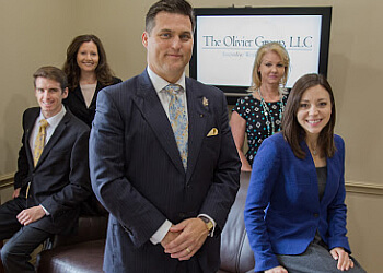 Baton Rouge financial service The Olivier Group, LLC