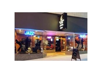 Omaha night club The Omaha Lounge
