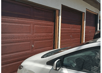 Long Beach garage door repair The Orange Doors