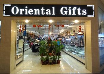 Aurora gift shop The Oriental Company