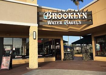 Orlando bagel shop The Original Brooklyn Water Bagel Co.