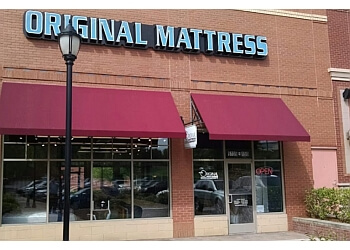 The Original Mattress Company