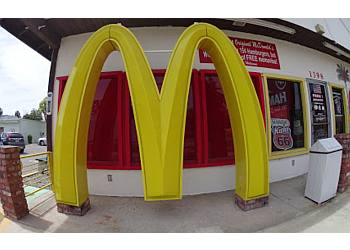 San Bernardino places to see The Original McDonald's: A Museum in San Bernardino