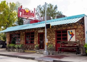 Houston mexican restaurant The Original Ninfa's on Navigation