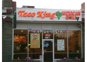 Bridgeport mexican restaurant The Original Taco King Mexican Grill