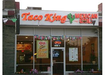 Bridgeport mexican restaurant The Original Taco King Mexican Grill