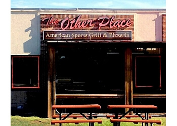 Olathe sports bar The Other Place