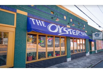 Little Rock seafood restaurant The Oyster Bar