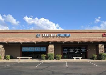 Scottsdale computer repair The PC Fixers