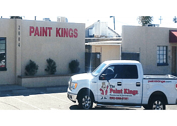 The Paint Kings Inc.