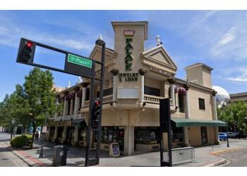 Reno pawn shop The Palace Jewelry & Loan