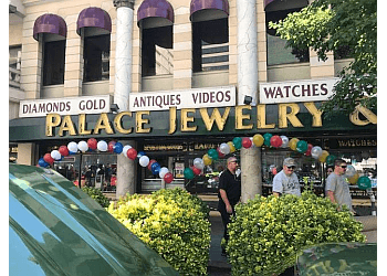 Reno pawn shop The Palace Jewelry and Loan