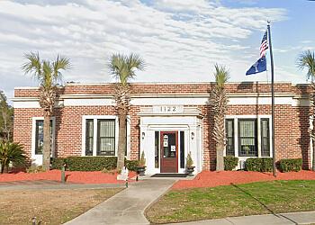 Charleston funeral home The Palmetto Mortuary, Inc.
