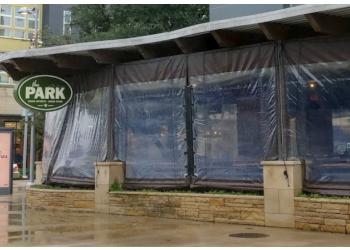 Austin sports bar The Park at the Domain