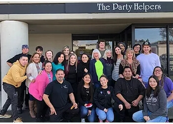 San Jose caterer The Party Helpers