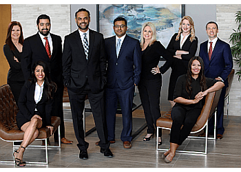 Irving divorce lawyer  The Patel Law Group