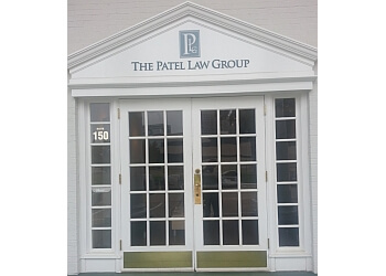 Irving real estate lawyer The Patel Law Group, PLLC
