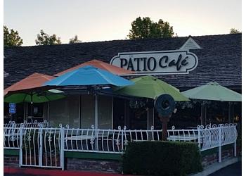 Fresno cafe The Patio Cafe