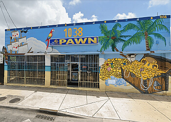 Miami pawn shop The Pawn Shop