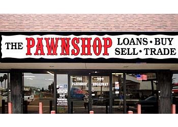 Chula Vista pawn shop The Pawnshop Inc.