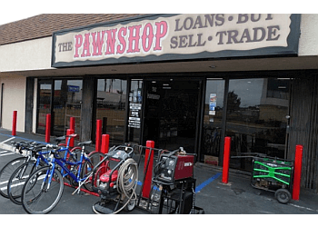 Chula Vista pawn shop The Pawnshop Inc.