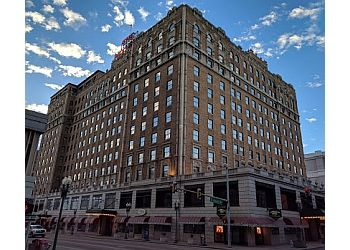 Memphis hotel The Peabody