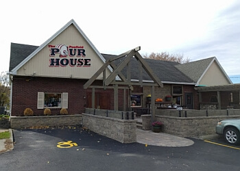 Rochester sports bar The Penfield Pour House