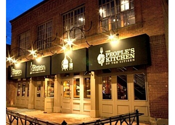Worcester american cuisine The People's Kitchen