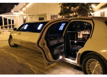 Winston Salem limo service The People's Limousine Service